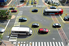 NYC DOT Advances to Phases Two and Three of Federal Connected Vehicle Pilot Program