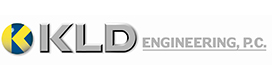 KLD Engineering Logo